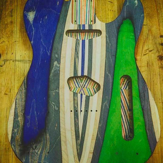Marthink Guitars 03